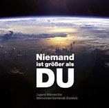 Jugend-Männerchor Mennoniten-Gemeinde Bielefeld - Niemand ist grösser als Du