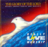 Kingsway Music - The Glory Of The Lord