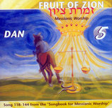 Fruit of Zion 5 - Dan