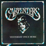CARPENTERS - Yesterday Once More (2-CD