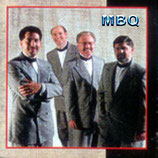 Melody Boys Quartet - New Tradition