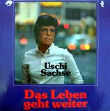Uschi Sachse - Das Leben geht weiter
