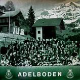 Die Jugend der Heilsarmee - Adelboden