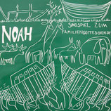 JUBAL-Band - Noah