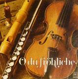 Orchester Nils Kjellström - O du fröhliche