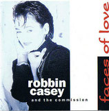 Robbin Casey - Faces of Love