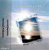 EBV - Gesamtgemischtenchor & Gesamtmännerchor Steffisburg 2003 - Jesus ist das Licht im Dunkel