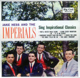 Imperials - Sing Inspirational Classics