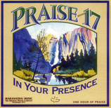 Praise 17 - In Your Presence