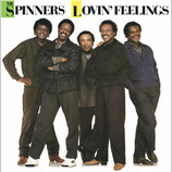 THE DETROIT SPINNERS - Lovin' Feelings