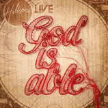 Hillsong Australia - God Is Able (Deluxe digipack)