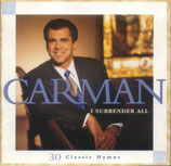 Carman - I Surrender All
