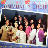 New York Community Choir - Reaching Out