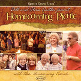 Gaither Homecoming - Homecoming Picnic