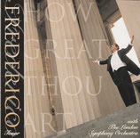 Frederico - How Great Thou Art