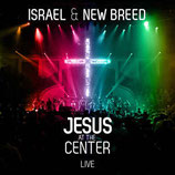 Israel & New Breed - Jesus At The Centre (2-CD)