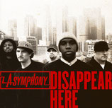 L.A.SYMPHONY : Disappear Here