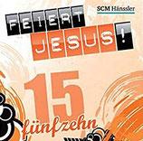 Feiert Jesus 15