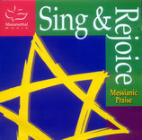 I Am - Sing & Rejoice (Messianic Praise)