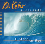 Ken Janz - I stand in Awe (Lilo Keller & Reithalle Band)