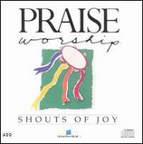 Dave Pope - Shouts Of Joy