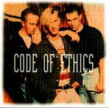Code Of Ethics - Code Of Ethics