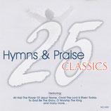 25 Hymns & Praise Classics