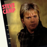 Steve Camp - Shake Me To Wake Me VINYL-LP