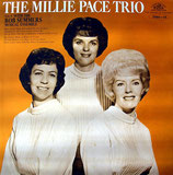 The Millie Pace Trio - Vol.5
