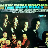 Imperials - New Dimensions