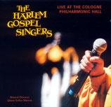 Harlem Gospel Singers - Live
