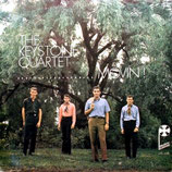 The Keystone Quartet - Movin!