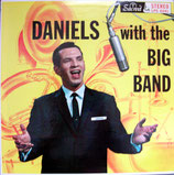 Bob Daniels - Daniels with Big Band (Ralph Carmichael)