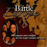 JESUS REVOLUTION - The Battle Europe