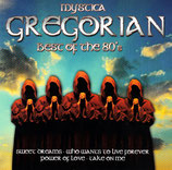 Mystica Gregorian - Best Of The 80's