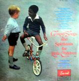 The Salvation Army Junior Singers - Gospel Songs & Spirituals for little Children