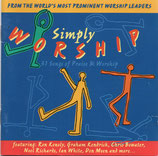 Simply Worship (2-CD)