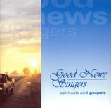 Good News Singers - Spirituals and Gospels