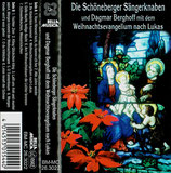 Die Schönberger Sängerknaben (und Dagmar Berghoff mit dem Weihnachtsevangelium nach Lukas)