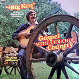 Ken Turner - Gospel with A Touch of Country
