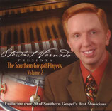 Stewart Varnado - The Southern Gospel Players Vol.2