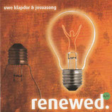 Uwe Klapdor & Josuasong - Renewed