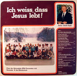 SPM Bibelschulechor - Ich weiss,dass Jesus lebt!