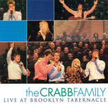 The Crabb Family - Live At Brooklyn Tabernacle