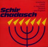 Rainer Lemke - Schir chadasch