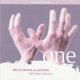 One - 16 Greatest Praise & Worship Songs