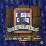 christian country classics (Martins,Easter,Parker,Heirloom,Nelons,Assurance,Porchlight Trio)