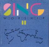 Sing Worship II (Bryn Haworth, Lothar Kosse, Projoe, Robbin Casey, Stephanie Klein, Gene Hendricks)