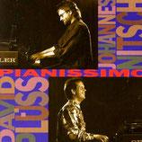 David Plüss & Johannes Nitsch - Pianissimo