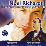 Noel Richards - Thunder In The Sky & By Your Side (2-CD)